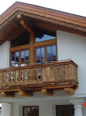 zimmerei manfred hofer holzbau gmbh balkon terrasse. Black Bedroom Furniture Sets. Home Design Ideas