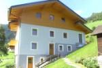 Das fertige Wohnhaus