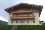 Balkon Frontansicht