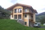 Wohnhaus-Bruck
