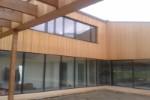 Einfamilienhaus/Atrium - Maishofen